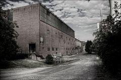 altes Maschinenhaus......