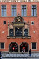 Altes Prager Rathaus