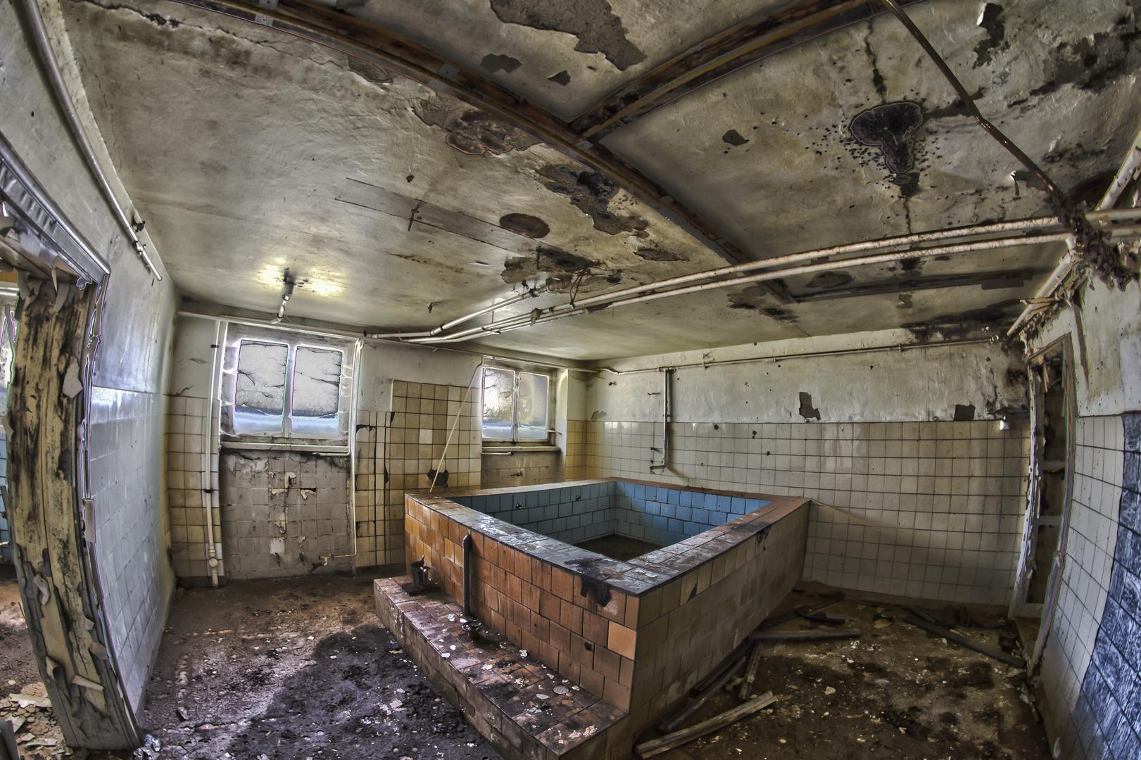 Psychiatrisches Krankenhaus