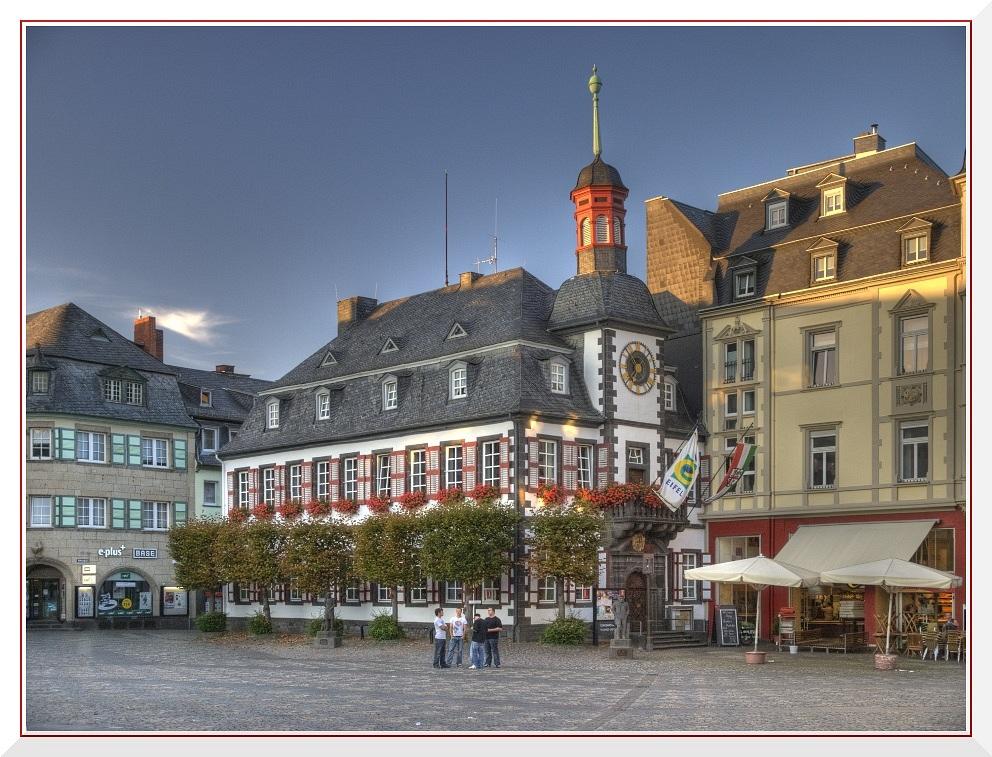 Altes Rathaus..