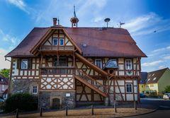Bad Friedrichshall