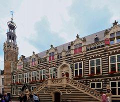Altes Rathaus Alkmaar