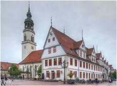 Altes Rathaus Celle