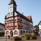 Altes Rathaus in Lorsch (II)