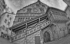 Altes Rathaus Lindau...