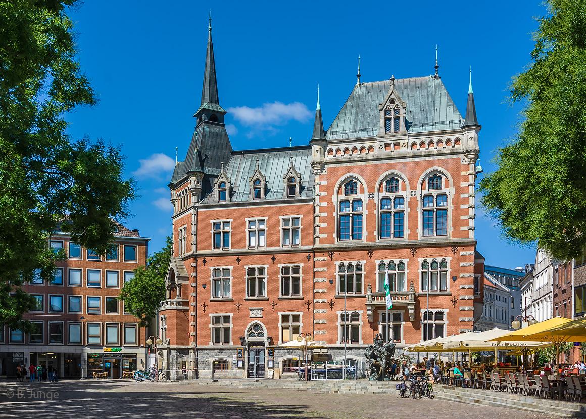 Altes Rathaus Oldenburg