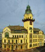Altes Rathaus Völklingen