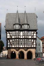 altes Rathaus von Alsfeld