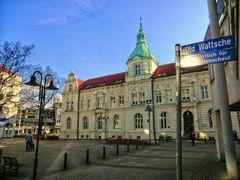 """""""Altes Rathaus Wattenscheid"""""""