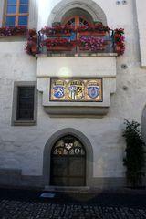 Altes Rathaustor