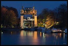 Altes Schiffshebewerk Henrichenburg