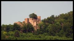Altes Schloss Baden-Baden