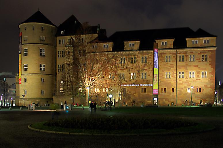 Altes Schloß Stuttgart
