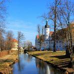 Altes Schloss und Palais Zabeltitz