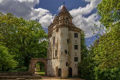 Altes Schloss zu Freyenstein