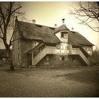 Altes Uhrenhaus