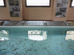 altes waschhaus in rio nell elba
