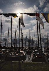 Althagen-Hafen.