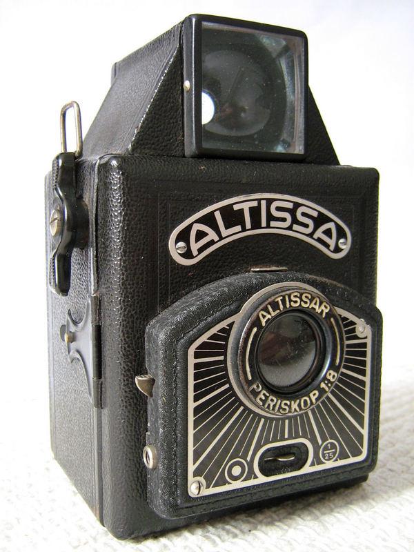 Altissa D 200