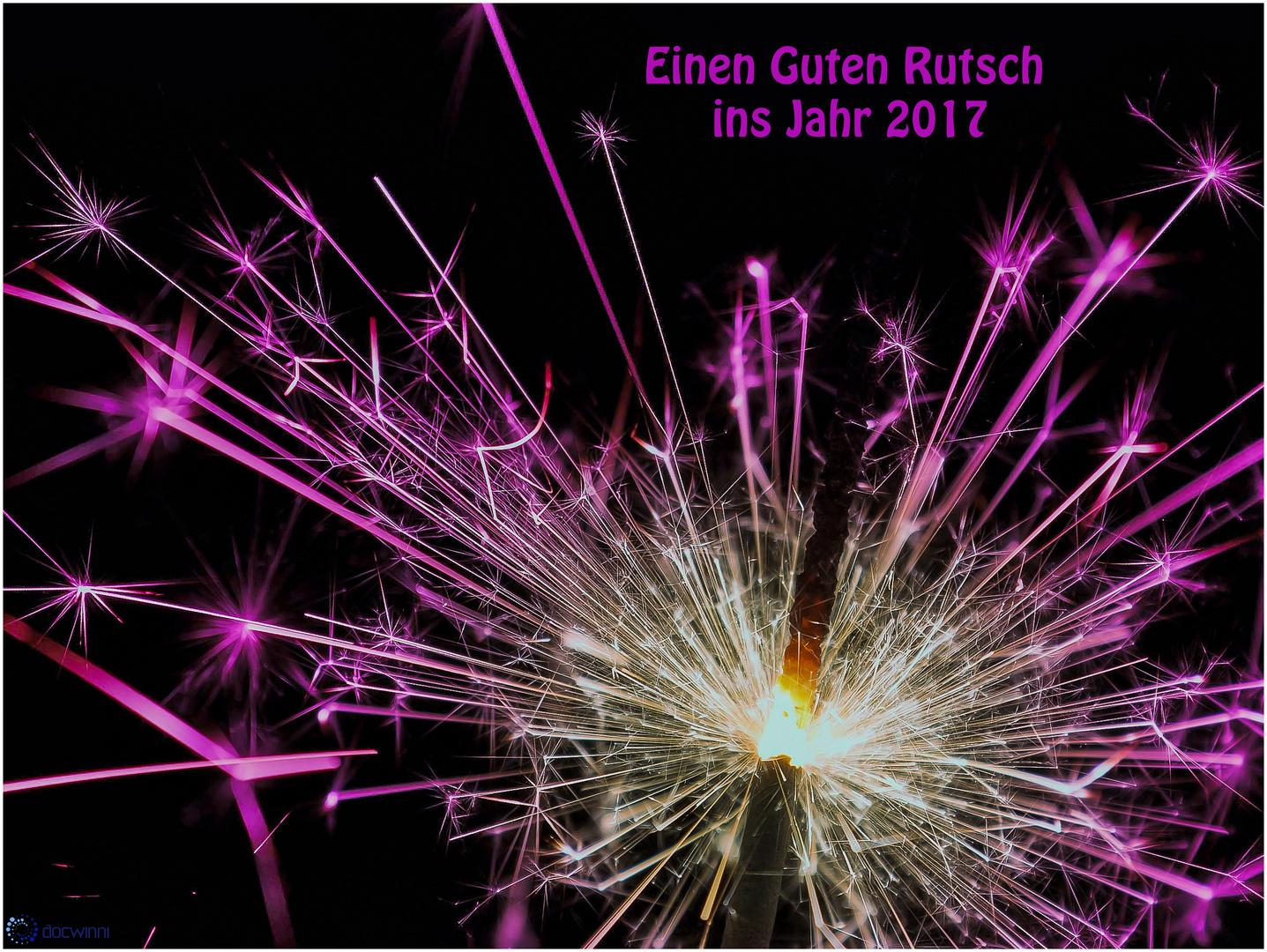 Altjahres- und Neujahrswünsche Foto & Bild | wunderkerze, motiv ...