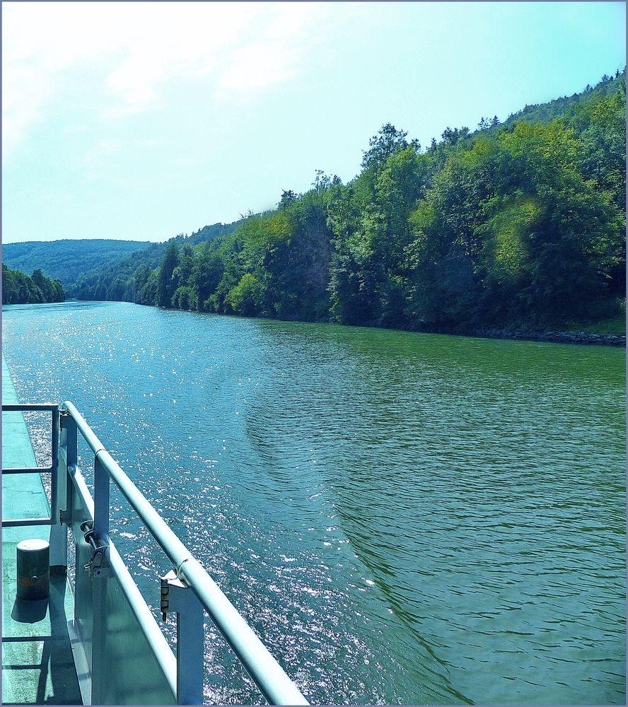 Altmühltal Donau  2