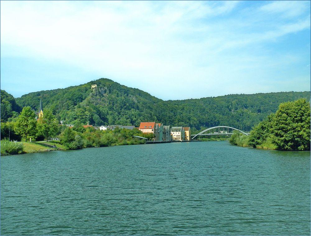 Altmühltal Donau  7