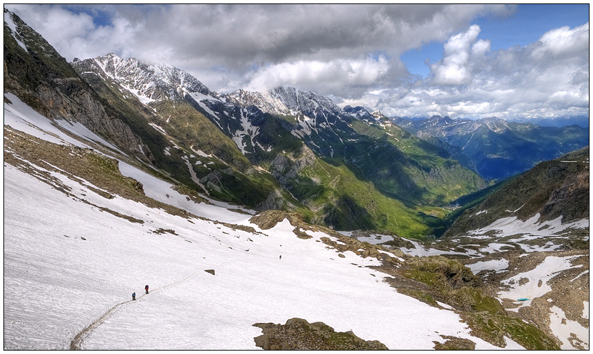 Alto Adige #1