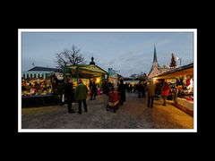 Altötting, Christkindlmarkt 01