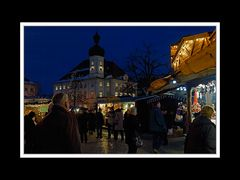 Altötting, Christkindlmarkt 03