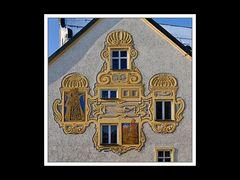 Altötting, Fassade
