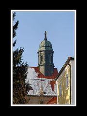 Altötting, St. Anna