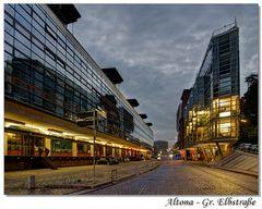 Altona - Große Elbstraße