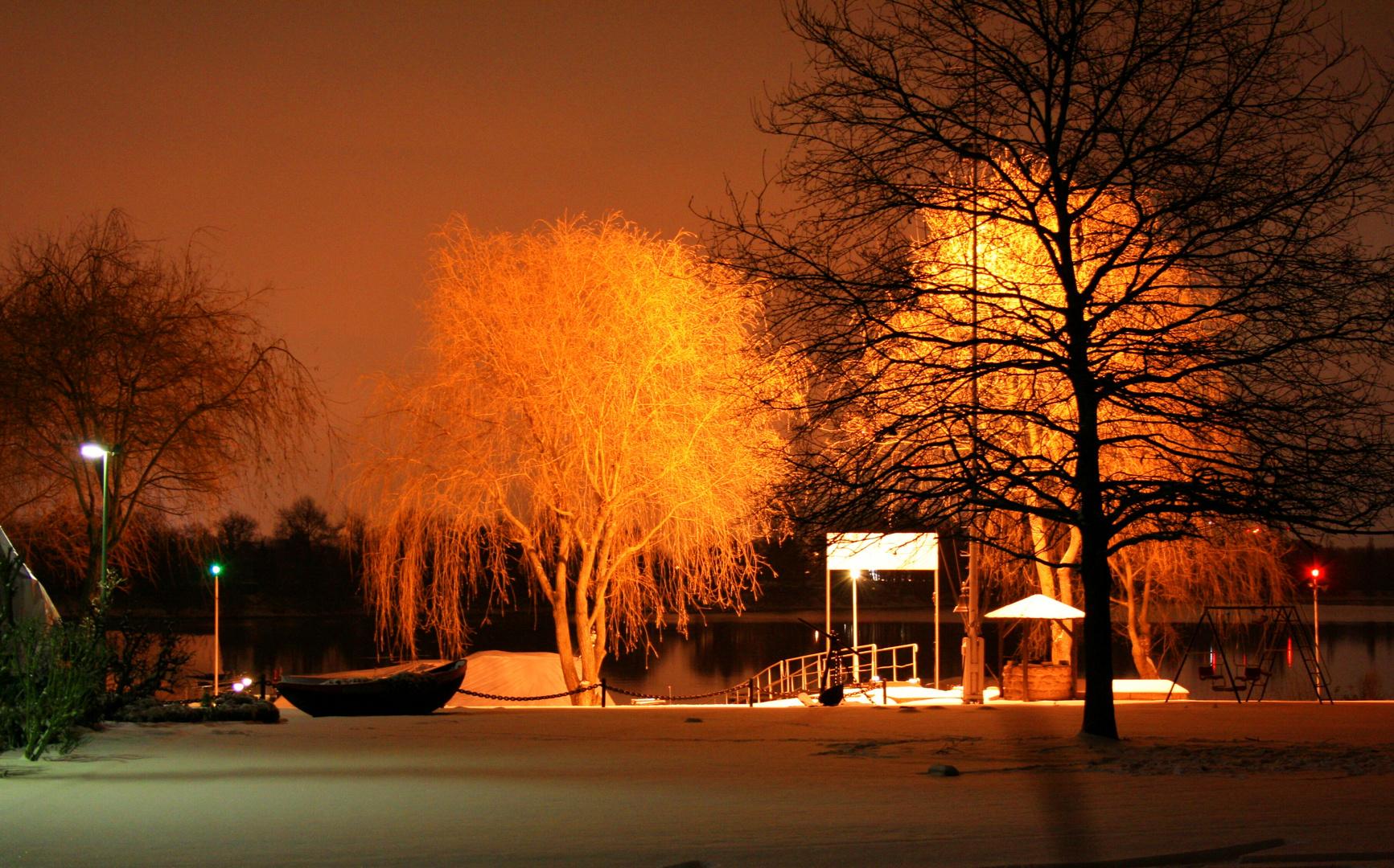 Altriper Winter