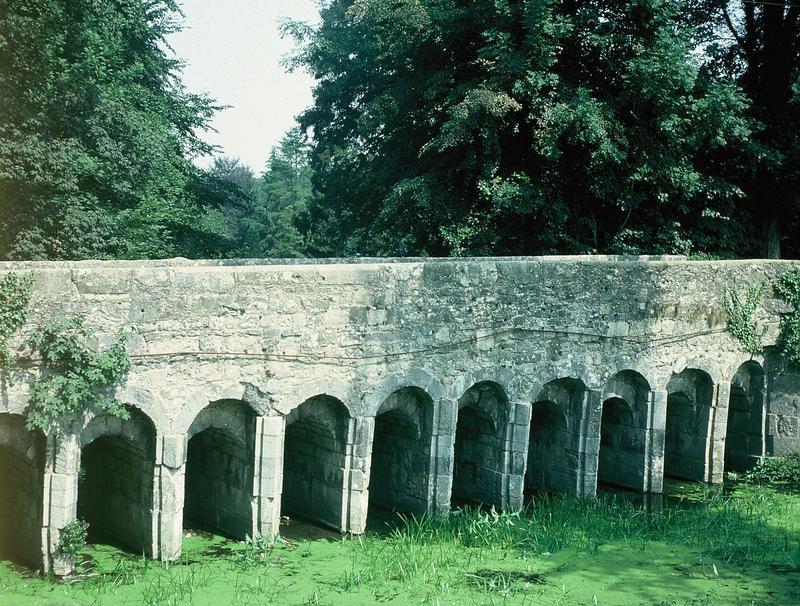altrömische Brücke (1)