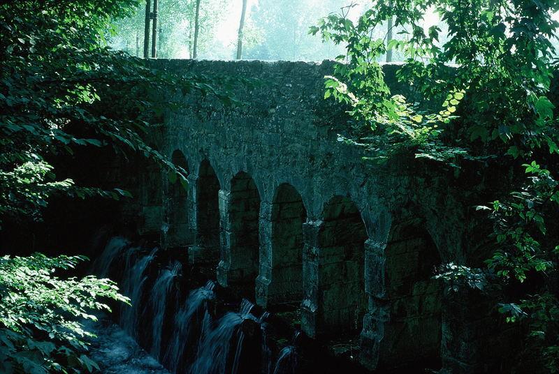 altrömische Brücke (2)