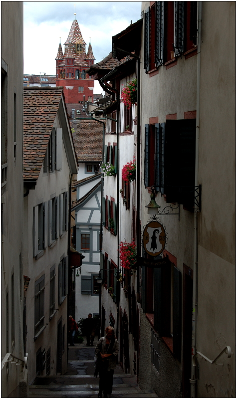 ... Altstadt ...