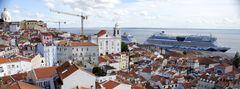 Altstadt am Hafen