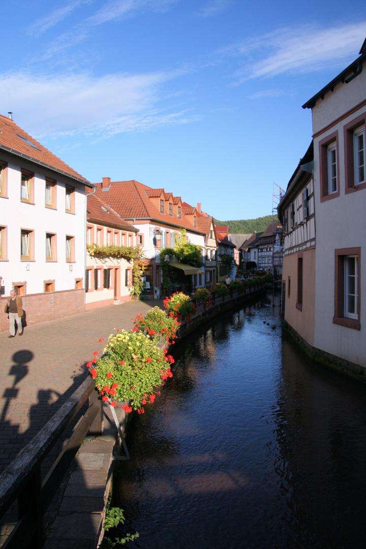 Altstadt Annweiler am Trifels