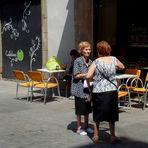 Altstadt Barcelona
