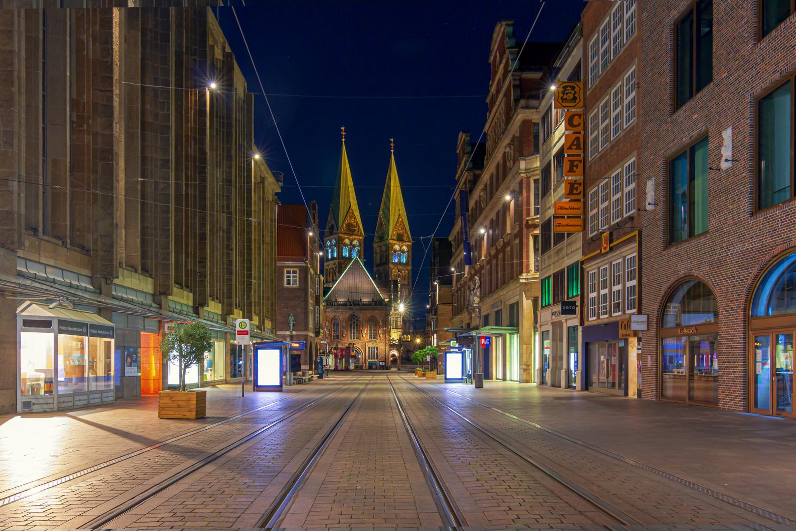 Altstadt Bremen