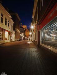 Altstadt Brielle (NL)