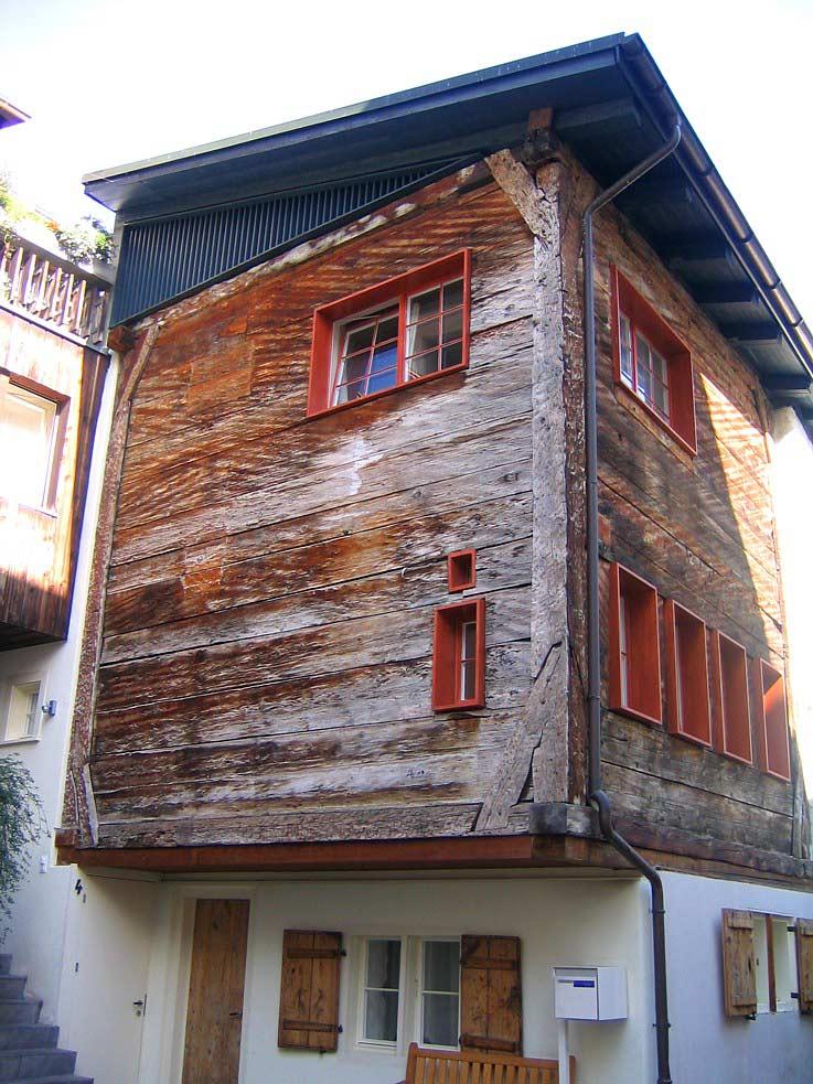 Altstadt Chur 4