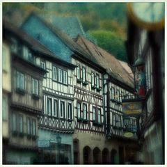 *Altstadt*