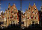 Altstadt Delft [3D]