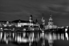 Altstadt Dresden (HDR-Spielereien Variante 4)