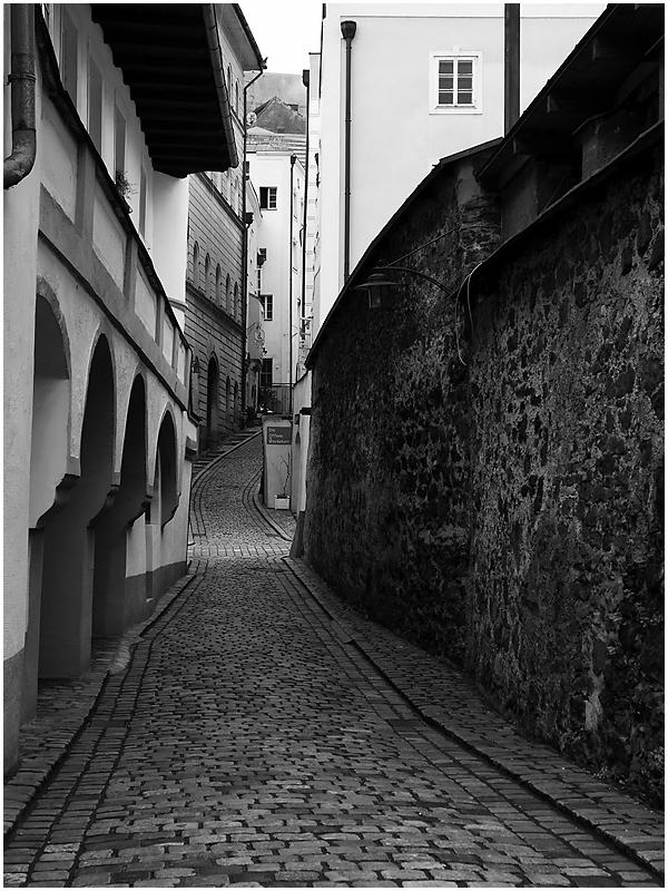 Altstadt-Gässchen...