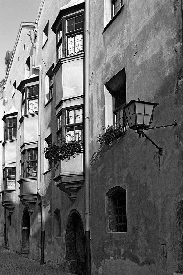 Altstadt HALL