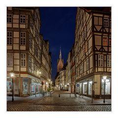Altstadt Hannover; Kramerstraße
