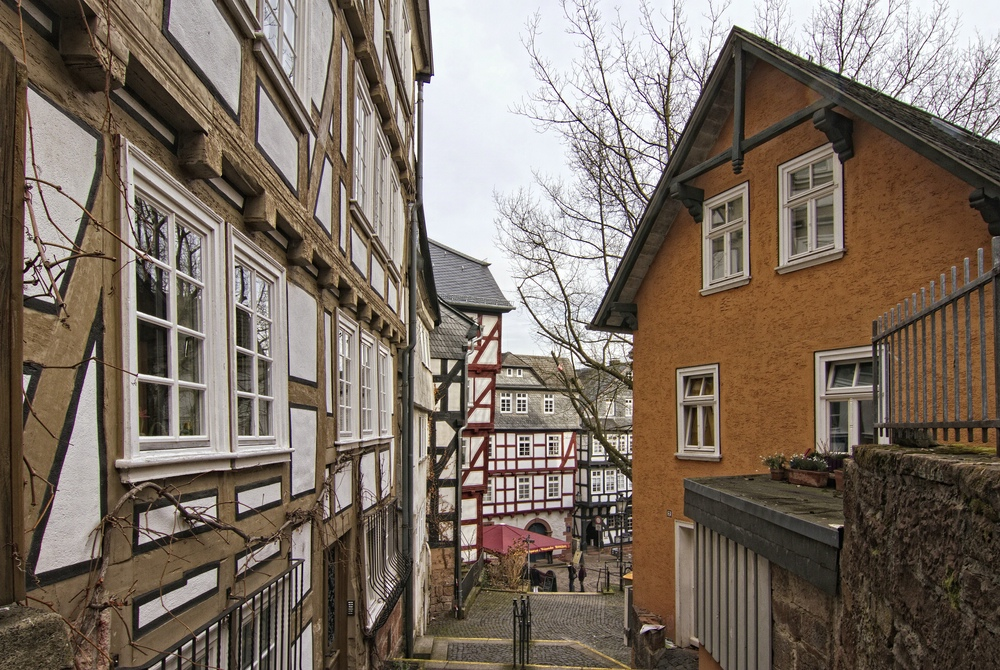 Altstadt Impression 11 Foto Bild