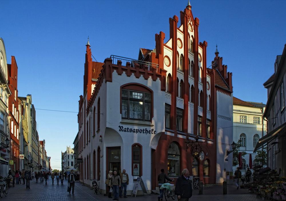 Altstadt Impressionen